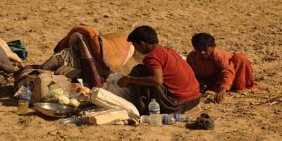Desert-Lifestyle